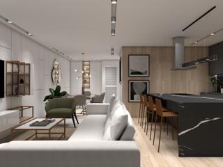 PAF diseño interiorismo arquitectura remodelacion